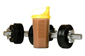 protein and weights
